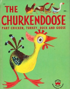 thechurkendoose