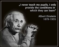 einstein quoteko dot com