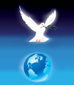 Peace-Poster